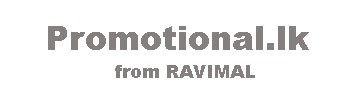 Ravimal Promotional Products and cooperate gifts